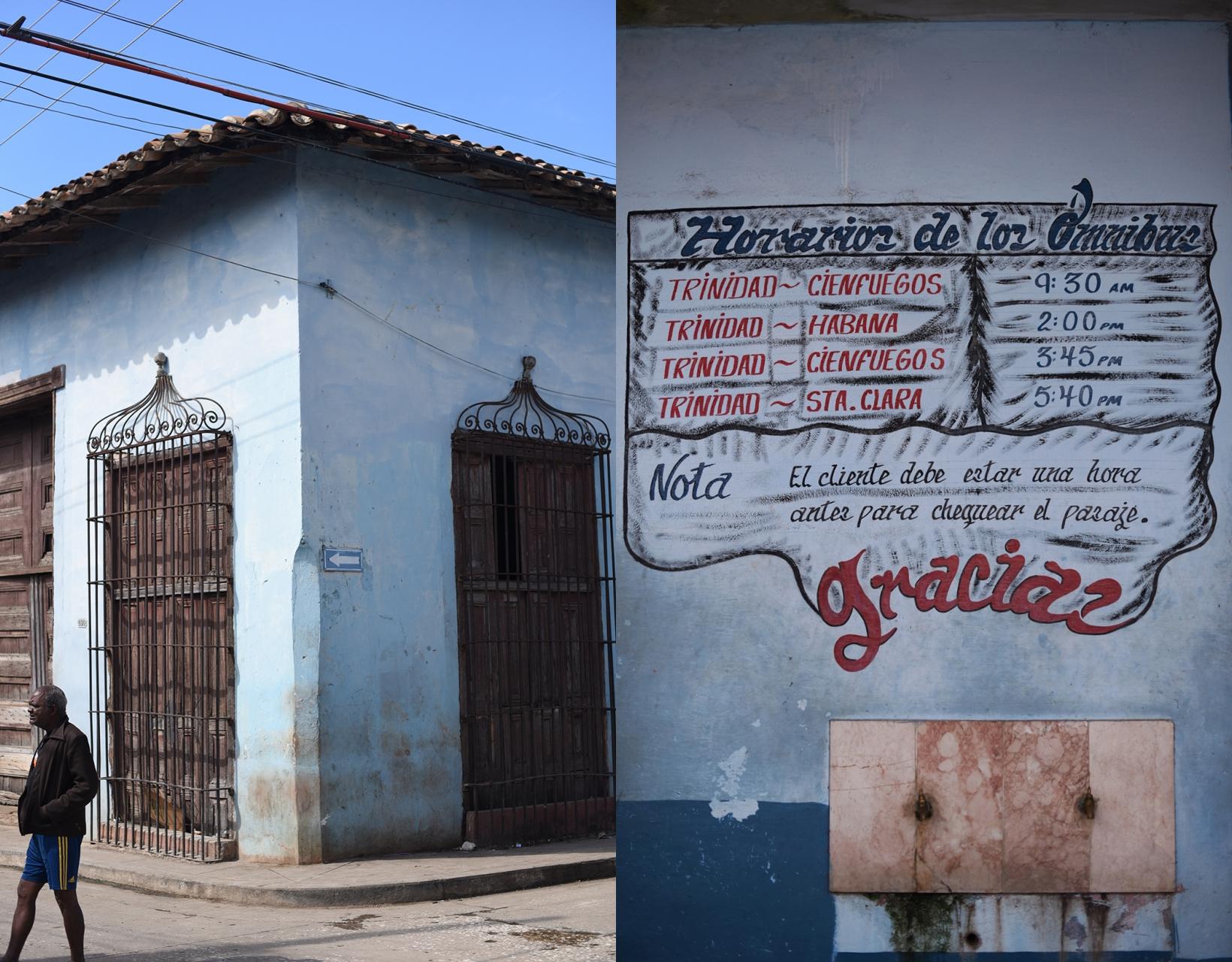 Куба е любов: Trinidad/LaMartinia