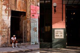 Куба е любов: Хавана