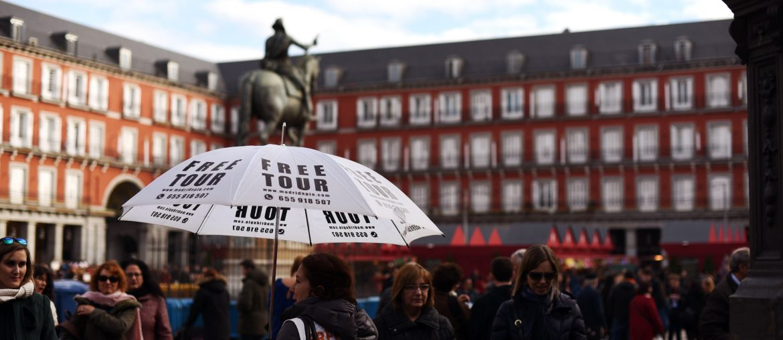 Vente pa Madrid