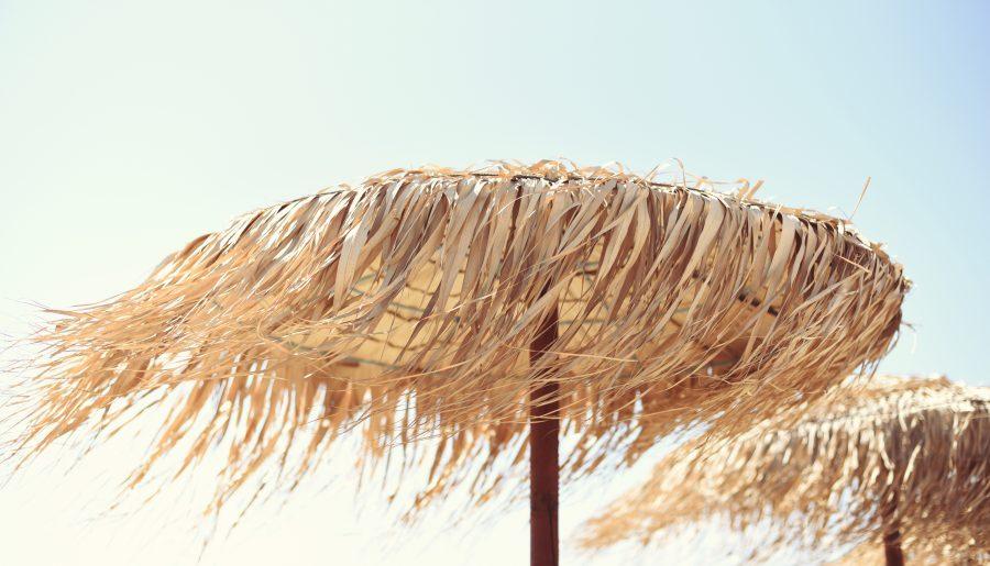 Островът на вятъра