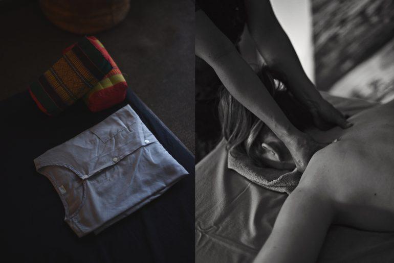 Студио за тайландски масажи ThaimOut