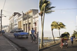 Куба е любов: Topes de Collantes и Cienfuegos