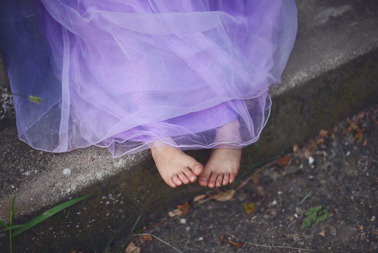 Приказки за смели момичета: Рапунцел