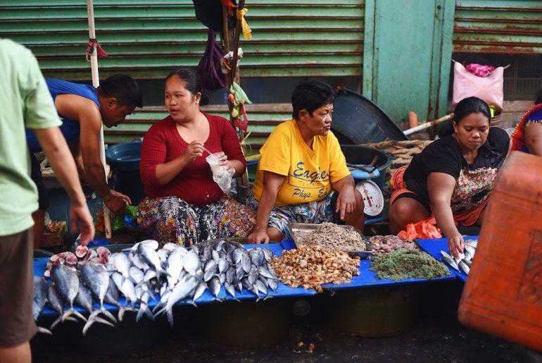 Филипински дневници: Cebu city