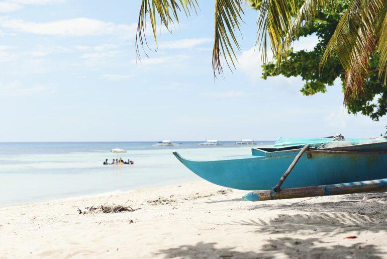 Филипински дневници: Bohol