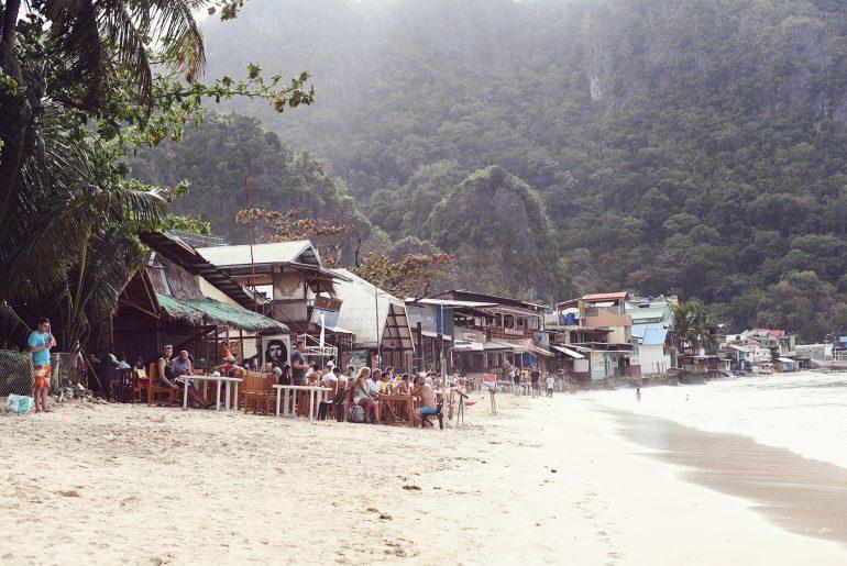 Филипински дневници: Palawan, El Nido